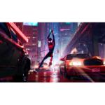 スパイダーマン:スパイダーバース 映画レビュー・感想・評価