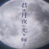 君は月夜に光り輝く(映画)動画フルを無料視聴!